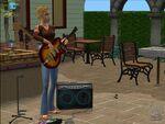Les Sims 2 Académie 40