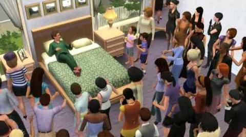The Sims 3 Мир приключений - Жизнь Брэда