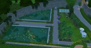 VonHauntEstate Garden2