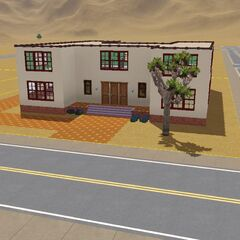 La biblioteca <i>Valle Plano</i>