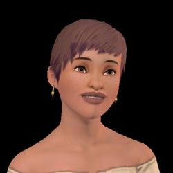 Chloe Mendenhall