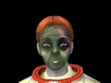 Doctor Agent J. Triton