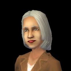 Isabella Monty (Les Sims 2)