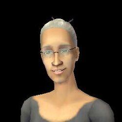 Mathilde Norbert