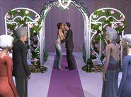 Le mariage de Bertrand