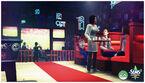 Les Sims 3 University Concept art 12