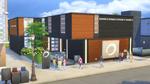 Les Sims 4 Détente au spa 10