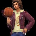 Les Sims 4 Vie Citadine Render 03