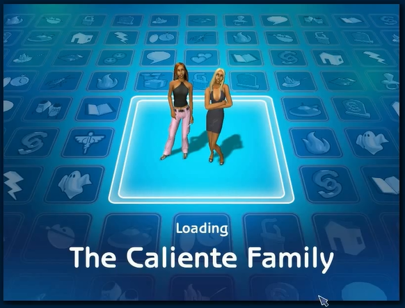 File:Loading screen of Caliente family.png