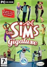 Los Sims: Gigaluxe