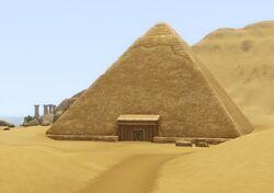 Pyramide du vent