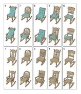 Rocking chair voting choices
