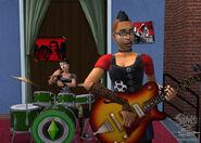The Sims 2 University Screenshot 05