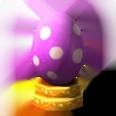 Расписное яйцо 2