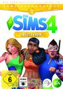 Die Sims 4 Inselleben Cover