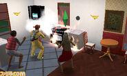 Les Sims 3 3DS 05