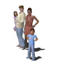 Cho familie