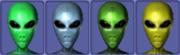 Ds aliens