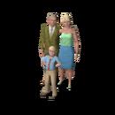 Familia del Solar (LS3)