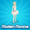Marisim Monroe