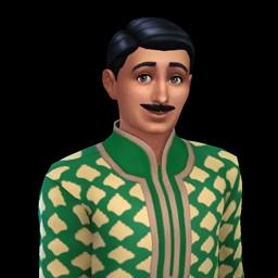 Raj Parikh