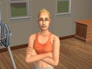 Sophia Jocque In-game