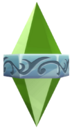 Spellcaster Plumbob