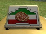 TS2 Служба доставки пиццы