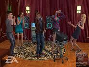 The Sims 2 Nightlife Screenshot 30