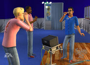 The Sims 2 Nightlife Screenshot 39