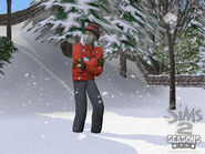 The Sims 2 Seasons Screenshot 17