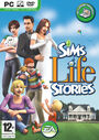 The Sims Life Stories Cover