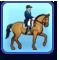Trait Equestrian