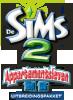 De Sims 2 Appartementsleven Logo