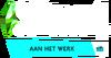 De Sims 4 Aan het Werk Logo V2