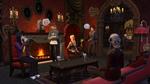 Les Sims 4 Vampires 3