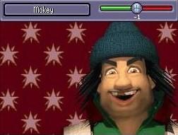 Mokey Urbz