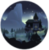 Sims4 Vampiros Forgotten Hollow icono