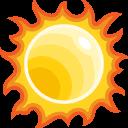 Trait TS4 Sunny Aspect