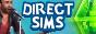 Bouton Direct Sims 88x31
