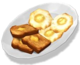 Eggs & Toast