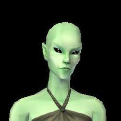 Reine Mère 1