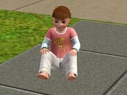 Sandi French Toddler