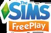 The Sims FreePlay Logo