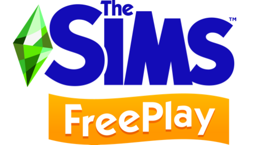 File:The Sims FreePlay Logo.png