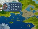 The Sims Online UI Design 1