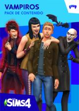 Los Sims 4: Vampiros