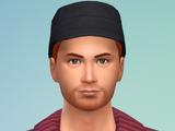 Wyatt Hunter
