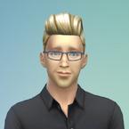 Avatar Les Sims 4 SimGuruMeatBall