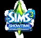 De Sims 3 Showtime Logo
